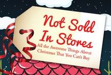 Not Sold In Stores Children's Ministry Christmas Curriculum Ideas / Teach kids Bible lessons about 4 gifts they won't find under the tree at Christmas.  Use these fun ideas along with our Not Sold In Stores 4-Week Christmas Children's Ministry Curriculum. / by Children's Ministry Deals