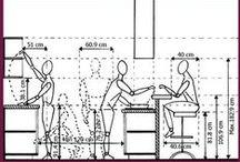 Ergonomia / Estudo científico das relações entre homem e máquina, visando a uma segurança e eficiência ideais no modo como um e outra interagem.