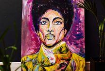 B&P - Art / Paintings / #Art #Paintings