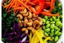 Thai-salaattireseptit
