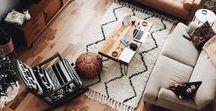 ❇ Interior - Living room