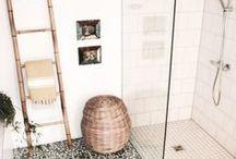 ❇ Interior - Bath room