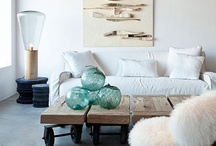 Living room ideas / by Natsuko Kure