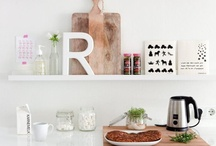 Kitchen ideas / by Natsuko Kure