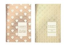 Inspiration - Graphic Design - Visual Identity / by Laure M. Joy