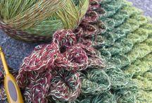 Crochet / Croche