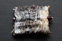 Fiber Jewellery