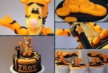 Hugo's 1st Birthday