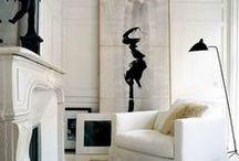 Contemporary Decor / Contemporary Interior Design ideas.