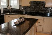 Kitchens / Kitchen ideas provided by Mulberry Interiors, Oakville, Ontario, Canada