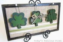 St.Patricks Day Theme / by Flipper I Am