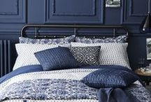 Bedrooms / Mulberry Interiors provides a full interior design and décor service based in Oakville, Ontario, Canada.