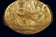 Gresk mythology