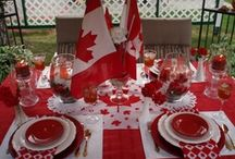 Creative Canada Day / by Flipper I Am
