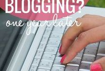 Blogging & Internet Marketing / some of my favorite stuff for bloggers and Internet marketers
