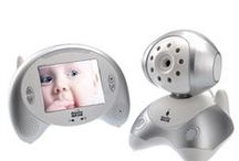 BABY MONITOR / Baby monitor - an essential assistant and security guard in every family, in which there was a newborn baby