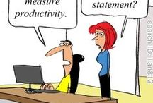 Productivity / Tips and Tools for Becoming More Productive - - www.CompletelyProductive.com