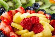 Fruit Loop / by Barbara Washburn