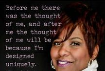 Quotes by Deondriea Cantrice / A picture is worth 1,000 words. Deondriea uses graphics to convey her original quotes that empower, encourage, equip, and motivate.
