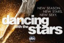Dancing With The Stars / by Barbara Washburn