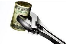 Financial Tips / by Stephanie L.