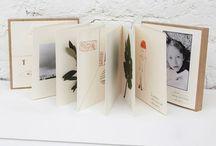 Bookbinding / Portfolios / Zzzines