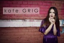 kate GRIG clothes