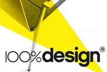 100%DESIGN 2014