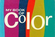 Colours & Dyes