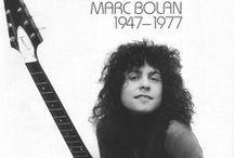 Magical Marc Bolan