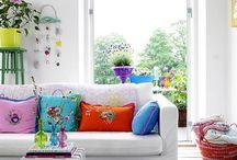 Fresh-look Home / Home Ideas