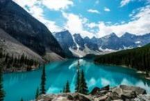 Canada Captured My Heart / The reasons I love Canada so much!