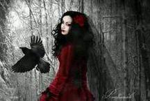 Gothic Goddesses