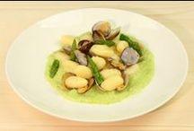 La tavola delle feste - ricette Granarolo / Tante ricette per i menu delle feste