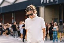 SS'15 Style Inspo / Styles and outfits for Spring- Summer 2015