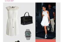 Get The Look – Rihanna / Infatuate de moda dominată de alb, de trendul Converse sau de accesorii vintage sau minimaliste, primim acum confirmarea de la unul dintre cele mai în vogă staruri ale momentului. Confirmare care ne aduce la un pas de a garanta oricând pentru inspiraţia stilistică a Rihannei. Chiar şi într-un joc cu Ruleta Rusească.