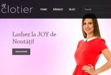 24.04 JOY de Noutăți. Top 5 produse noi pe care le <3. / La Clotier în fiecare joi e JOY de Noutăți! Joia afli ce produse noi intră în selecția Clotier. Aici vezi care sunt preferatele stiliștilor noștri.