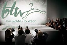 The Brand to Wear / Tools and tips to unfold, unpack and create a personal brand to be worn with confidence. Become a brand that is recognized, respected and remembered.