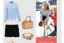 Get The Look – Blake Lively – Gossip Girl Style / După succesul incredibil al Gossip Girl, serialul cult al tinerilor iubitori de modă şi glam, Blake Lively aka Serena van der Woodsen a devenit un simbol greu de egalat în ceea ce priveşte stilul şi extravaganţa.