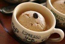 ☕  Kávés receptek  ☕