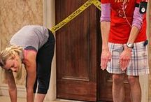Big Bang Theory / Big Bang Theory television series
