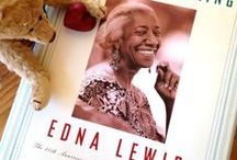Edna Lewis / Edna Lewis, the wonderful Southern cook