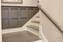 Basements / Basement renovation ideas