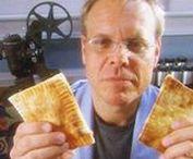 Alton Brown / Alton Brown, the celebrity chef