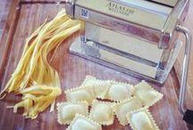 CookingLife | Pasta & Pizza / Liefhebbers van Italiaans koken opgelet! Voor het maken van pasta en pizza`s hebben wij het juiste keukengerei op voorraad. Neem een kijkje in ons Pasta & Pizza assortiment.