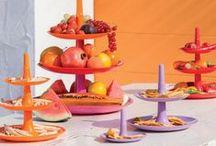 CookingLife | Koziol Products / Koziol is een Duits familiebedrijf dat prachtige keuken en woonaccessoires produceren. Koziol gelooft dat wereld er vrolijker en mooier uitziet met mooie design producten. De producten van Koziol zijn haast kunst, niet het soort kunst dat in een hoek staat, maar dat gebruikt wordt.
