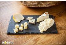 Cookinglife | Boska / Boska is een echt Nederlands merk dat gespecialiseerd is in kaasgerelateerde producten, Boska wil de wereld tonen hoe leuk kaas is en wil het leven aangenamer maken met kaas. Het begon allemaal met een kaasboer en smederij en is uitgegroeid naar een groot merk dat te koop is in meer dan 85 landen.