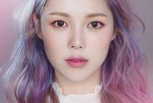 Korean Makeup / kbeauty