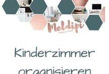 Kinderzimmer organisieren / Hier findest du Kinderzimmer Ideen, Aufbewahrungsideen für Spielzeug und Bücher, sowie Schritt-für-Schritt-Anleitungen zum Kinderzimmer organisieren. Außerdem gibt es Tipps für dauerhafte Ordnung im Kinderzimmer und das Aufräumen mit Kindern.