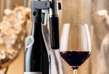 CookingLife | Coravin / Laat u inspireren door de revolutionaire producten op het gebied van wijn met Coravin. De musthave voor iedere wijnliefhebber!